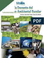 Guía Docente del Calendario Ambiental Escolar 2010-2011