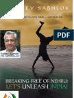 Breaking Free of Nehru -fullbook