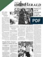 September 28, 2011 issue