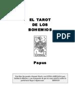 PAPUS - El Tarot de Los Bohemios 1