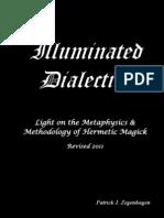 Illuminated Dialectics - Zegenhagen