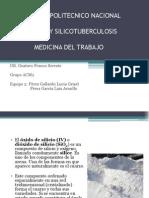 Silicosis Medicina Del Trabajo