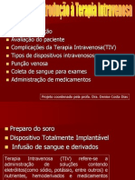 Terapia Intravenosa[1]