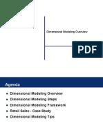 Dimensional Modeling PP