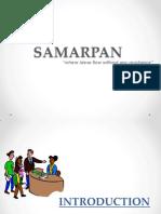 SAMARPAN