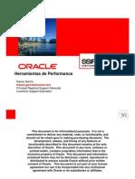 Herramientas de Performance Oracle