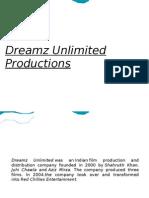 Abhisek Das_dreamz Unlimited