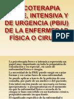 pia Breve, Intensiva y de Urgencia Expo