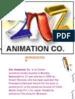 Mohini Bose_2nz Animation