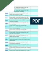 3GPP Specification Series