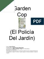 El Policia en El Jardin - Diana Palmer