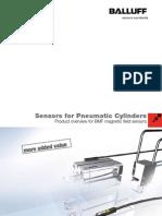 Balluf Magnetic Sensor