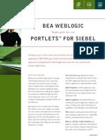 BEA_WLP_Siebel_Portlets_81