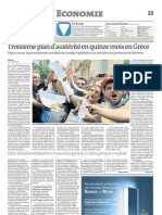 Le Monde 23 Septembre P17
