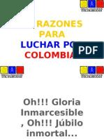¡huy Colombiaaa