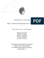 Darmstadt Vlsi Design Course