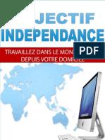 Objectif Independance