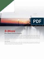 s Wave Antenna