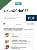 Publicité et Société 2011