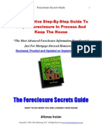 Foreclosure Secrets E-book_2008