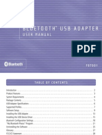 f8t001v1 Manual