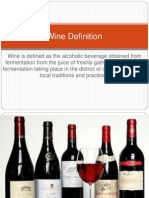 16087_Wine and Its Types