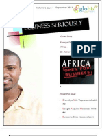 Business Seriously_First Edition