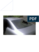 Attack on Wyn Ellis Car en Route to Court 28 Sept 2011