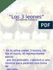 Los3leones