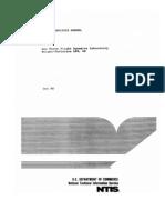 AF-FDL Stress Manual