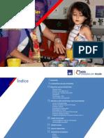 Relatório e Contas 2009 da Fundação AXA Corações Em Acção