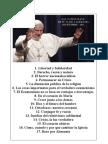 Las 17 citas clave de la peregrinación de Benedicto XVI a Alemania. 22-25 Septiembre 2011