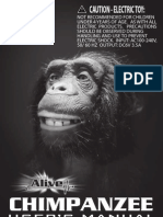 Alive Chimp Manual