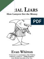 Serial Liars eBook
