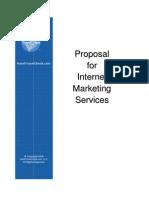 Internet Marketing Fees