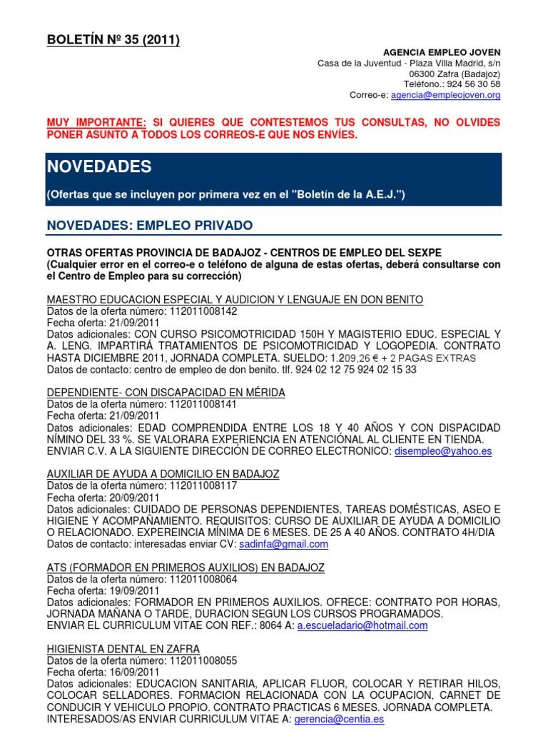 Único Envíe Su Curriculum Vitae Con Requisitos De Salario Foto ...