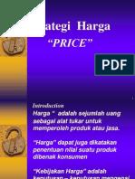 Price Strategic