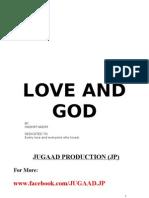 God_and_love by Hashim Nadeem