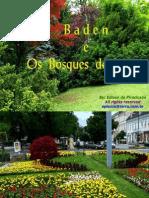Baden e Os Bosques de Viena