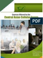 CDMA Courses 2010