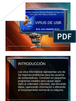 Tema Virus USB Ecler