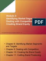 Marketing Management Module-3