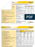 Spp Quick Reference Guide Emea En