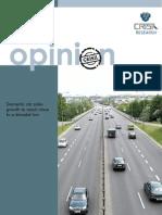 CRISIL Research-Report Cars Sep11