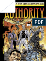 Authority RPG