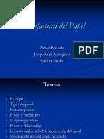 El papel 2