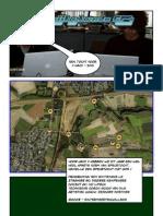 Handleiding Aardrijkskunde GPS 2008