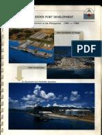 Ports & Harbor