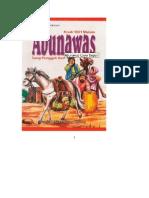 Abunawas-SangPenggeliHati