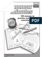 6328 - Grammar Minutes Book 2 Finished)